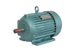 Three Phase Bare Motor