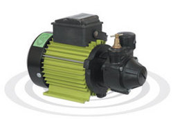 Regenerative Non Self Priming Pump