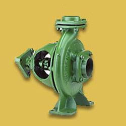 Suction Bare Shaft Pumps-KW