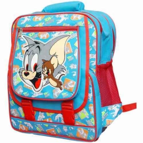 Medium School Bag