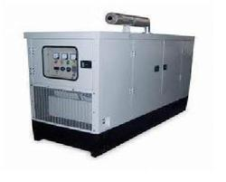 Silent Gensets