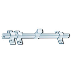 Aluminium Latches