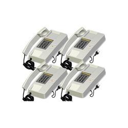 Wireless Multichannel Intercom
