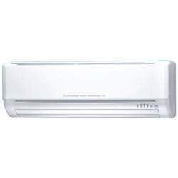 Heavy Duty Hybrid Hi Wall AC (CJV Series)