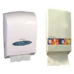 paper towel dispensers wholesale trader from ahmedabad