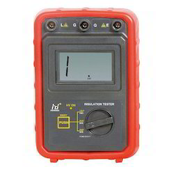 UR-2071 Digital Insulation Resistance Checker