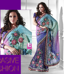 Ladies New Sarees