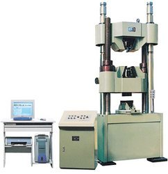 Material Testing Machine