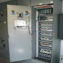 PLC Based Process Control Panels