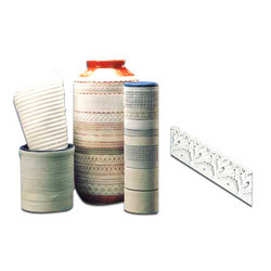 Fabric Elastic Tapes