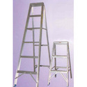 Aluminium Window & Ladders