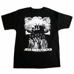 Monk+T-Shirt