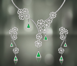 Necklace Set (008)