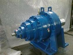 Planetary Gear Box - Heavy duty applications