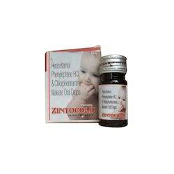 Phenylephrine HCL 2.5 Mg Drops
