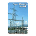 Power Grid Substations