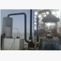 Suction Plant Pollution Control