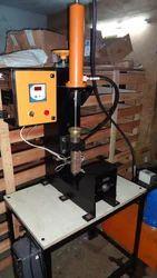 Hydraulic Molding Machine