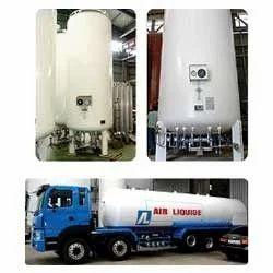 Vacuum Insulated Cryogenic Storage