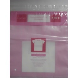 Laminated Zipper Bags