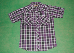 Textile Shirt