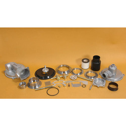 Gas Regulator Parts And Electrical Fittings & Accessories