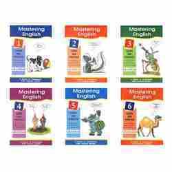 Mastering English Book