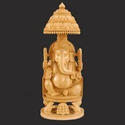 Ganesha Statues