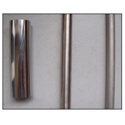 Nickel Alloys ( Duplex UNS S31803 )