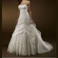 Wedding Gown Fairy Type