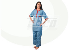 Scrub Suit Female