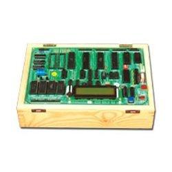 M86-02-8086-8088-ADV-Microprocessor Trainer (LCD-VER)