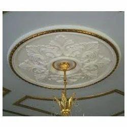 الدّليل لآحْلى ديكُور لسَقف البيت gypsum-plaster-250x2
