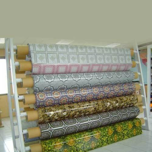 Printed PVC Flooring Wholesale Trader From