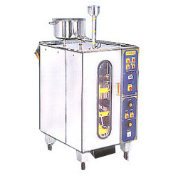 Water & Milk Packing Machine