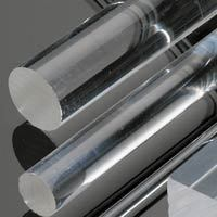 Acrylic Sheets, Rods & Pipes