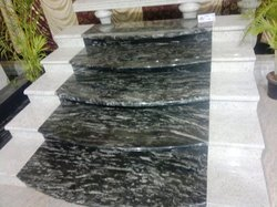 Granite Stair Step