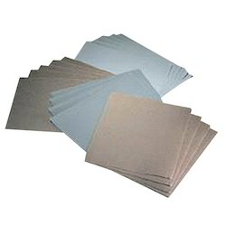 Coated Abrasive Sheets