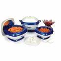 Plastic Hot Pot Set