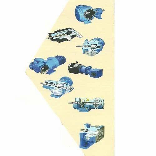 Viking Gear Pumps