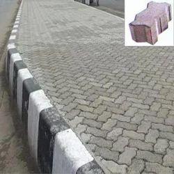 Paver Tile Amp Block Zig Zag Tiles Manufacturer From Jaipur