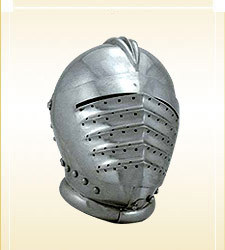 Intelligenta Armor Helmet