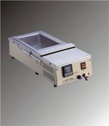 Precision Temperature Control Solder Pots