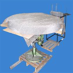 Spiral wound Demister Pad machine