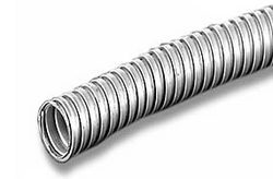 galvanised flexible steel conduit