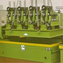 Cassette Type Tube Mill