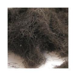 Waste Human Hair