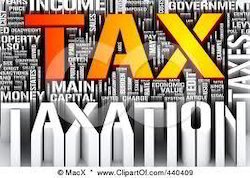 Income Tax Assessment