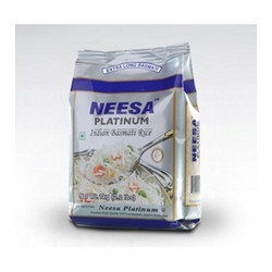 Neesa Platinum Indian Basmati Rice
