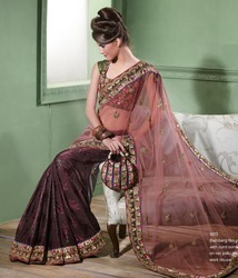 New Design Sarees